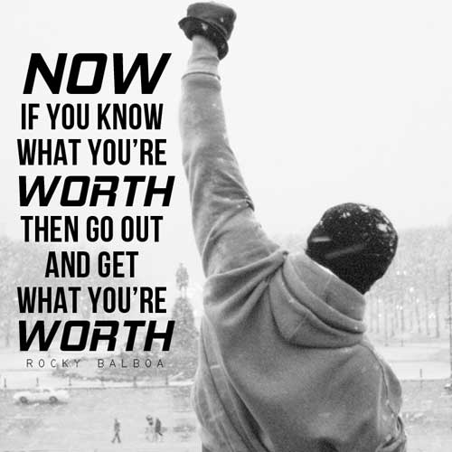Rocky Balboa Quotes rocky balboa quotes 3 – Diathlete Rocky Balboa Quotes